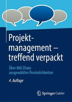 Projektmanagement – treffend verpackt