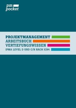 Projektmanagement Vertiefungswissen von Albrecht,  Martina