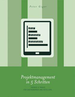 Projektmanagment in fünf Schritten