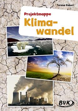 Projektmappe Klimawandel von Zabori,  Teresa
