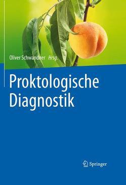 Proktologische Diagnostik von Schwandner,  Oliver