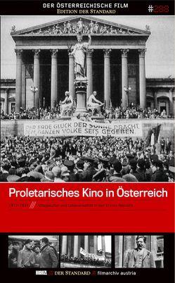 Proletarisches Kino in Österreich von Diverse
