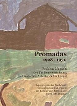 Promadas 1928-1930 von Degener,  Udo