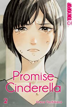 Promise Cinderella 02 von Tachibana,  Oreco
