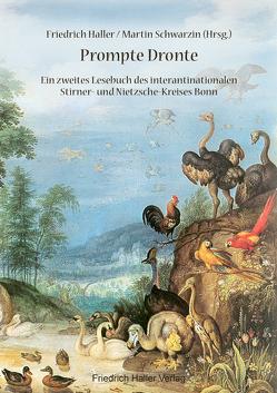 Prompte Dronte von Haller,  Friedrich, Schwarzin,  Martin