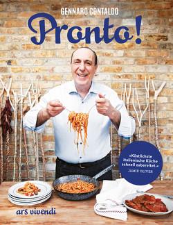 Pronto! (eBook) von Contaldo,  Gennaro