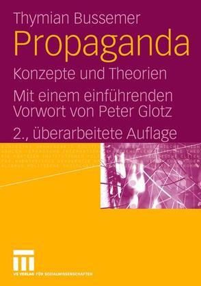 Propaganda von Bussemer,  Thymian