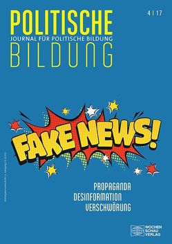Propaganda, Desinformation, Verschwörung von Vogelmann,  Frieder