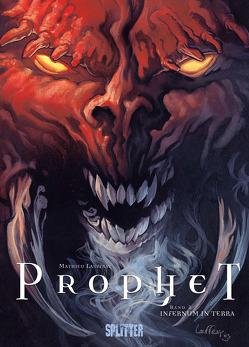 Prophet. Band 2 von Lauffray,  Mathieu