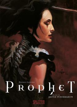 Prophet. Band 3 von Lauffray,  Mathieu