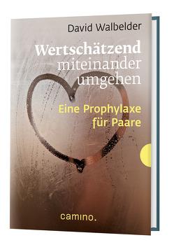 Prophylaxe für Paare von Walbelder,  David