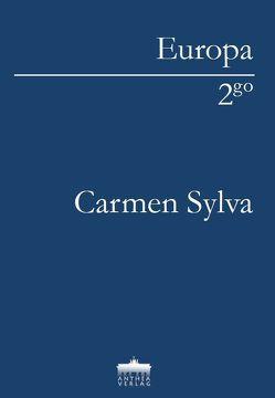 Prosa des Leben von Sylva,  Carmen, Völker,  Martin A