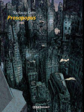 Prosopopus von Crécy,  Nicolas de, Wilksen,  Kai