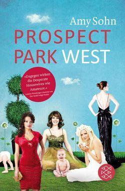 Prospect Park West von Sohn,  Amy, Zaubitzer,  Juliane