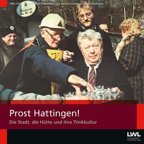 Prost Hattingen! von Blum,  Astrid
