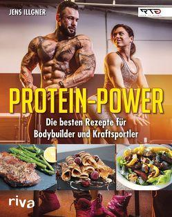 Protein-Power von Illgner,  Jens