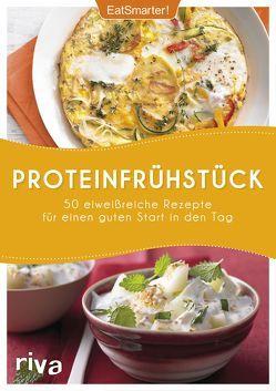 Proteinfrühstück von EatSmarter