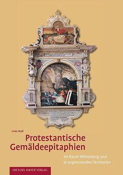 Protestantische Gemäldeepitaphien von Wulf,  Imke