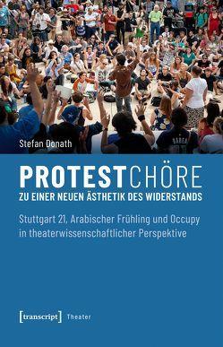 Protestchöre von Donath,  Stefan