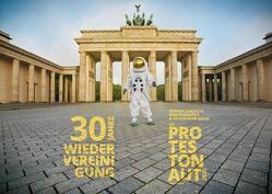 Protestonaut-Kalender 2020 von Hauk,  Alexander, Hauk,  Sophia