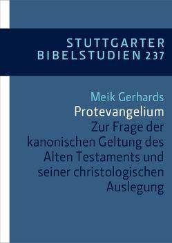 Protevangelium von Gerhards,  Meik