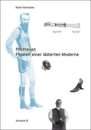Prothesen von Harrasser,  Karin
