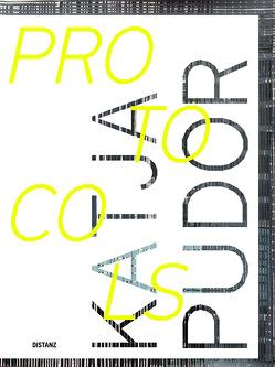 Protocols von Effinger,  Birgit, Pudor,  Katja