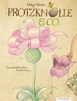 Protzknolle & Co. von Weiss,  Oskar