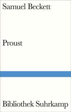 Proust von Beckett,  Samuel, Hirte,  Chris