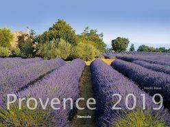 Provence 2019 von ALPHA EDITION, Haas,  Horst, Nomada Verlag