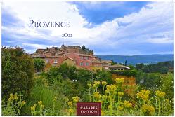 Provence 2022 L 35x50cm