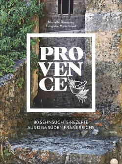 Provence von Preaud,  Marie, Rousseau,  Murielle