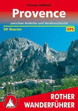 Provence (E-Book) von Rettstatt,  Thomas