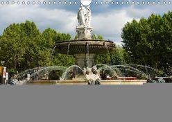 Provence, Frankreich (Wandkalender 2019 DIN A4 quer) von ChriSpa