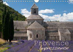 Provence Impressionen (Wandkalender 2019 DIN A4 quer) von ledieS,  Katja