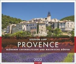 Provence Kalender 2022 von Weingarten