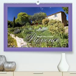 Provence – Magie des Lichtes (Premium, hochwertiger DIN A2 Wandkalender 2020, Kunstdruck in Hochglanz) von Stamm,  Dirk