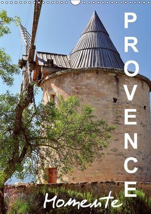 Provence Momente (Wandkalender 2018 DIN A3 hoch) von Feuerer,  Jürgen