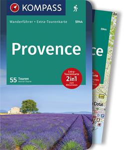 Provence, zwischen Ardéche und Verdonschlucht von Sturm,  Astrid