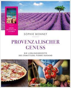 Provenzalischer Genuss von Bonnet,  Sophie