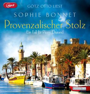Provenzalischer Stolz von Bonnet,  Sophie, Otto,  Götz