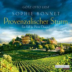 Provenzalischer Sturm von Bonnet,  Sophie, Otto,  Götz