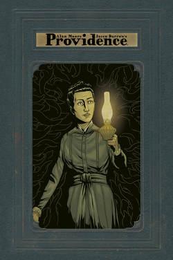 Providence: Deluxe-Edition von Althoff,  Gerlinde, Burrows,  Jacen, Moore,  Alan