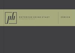 prozentbuch Zürich 2020/21