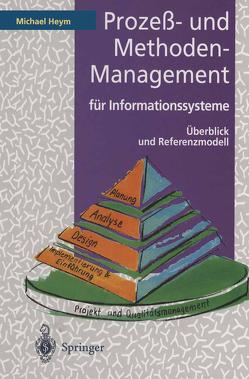 Prozeß- und Methoden-Management für Informationssysteme von Heym,  Michael