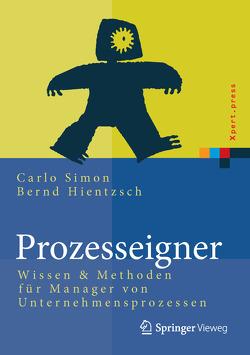 Prozesseigner von Hientzsch,  Bernd, Simon,  Carlo