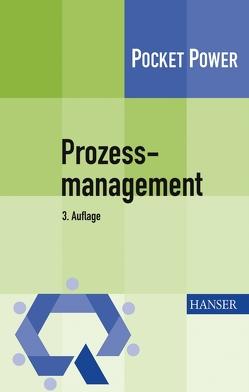 Prozessmanagement von Dammasch,  Carsten, Füermann,  Timo