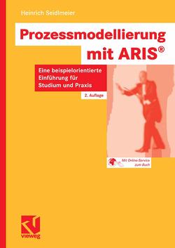 Prozessmodellierung mit ARIS von Seidlmeier,  Heinrich