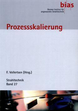 Prozessskalierung von Vollertsen,  Frank