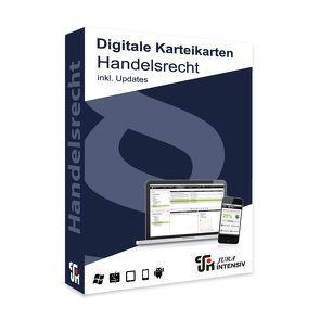 Prüfungswissen Handelsrecht 2.0 inkl. Updates von Schweinberger,  Dirk